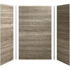 best 25 shower wall panels ideas on pinterest wet wall shower