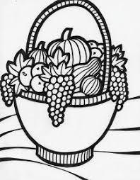 fruit basket pictures kids colour drawing hd wallpaper la