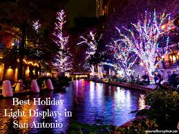 best holiday light displays in san antonio 2012 r we there yet