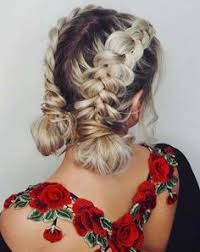 how to cut womens hair with double crown pin by amelie la mort on hair pinterest hair style makeup and