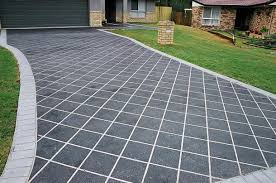 Average Cost Of Landscaping by Landscaping Plans Average Cost For Concrete Driveway Inspiring