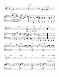 piano sheet music with letters instead of notes frechel info