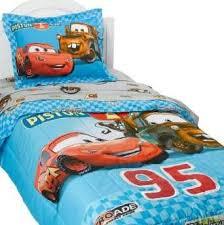 Disney Cars Double Duvet My Family Fun Disney Cars Bedding Each Morning He U0027ll Be Ready To