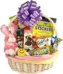 filled easter baskets for kids easter baskets for kids ubound co