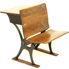 Small Desk Chairs With Wheels Small Wooden Desk Chair Vintage Wood Office Chair Furniture