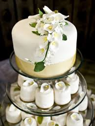 Simple Wedding Cake Designs Simple Wedding Cake Design Wedding Idea