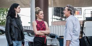 Seeking Season 2 Free How Marvel S Jones Tackles Metoo In Season 2