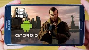 gta iv apk android how to install gta iv on your android device for free