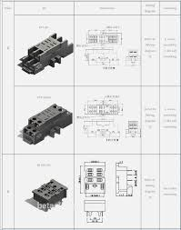 8 pin relay base wiring diagram contemporary electrical