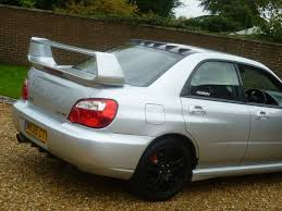 grey subaru used grey subaru impreza for sale south yorkshire