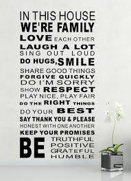 free shipping 57x114cm modern character home decor quotes decals