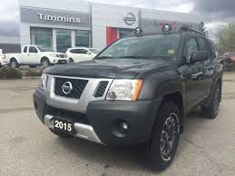 used nissan xterra canada 2016 nissan xterra tests news photos videos and wallpapers