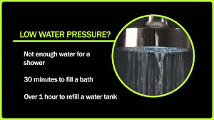 low water sump pump salamander low water pressure home boost pump benefits youtube