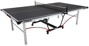 prince challenger table tennis table stiga master series st3100 competition indoor table tennis table