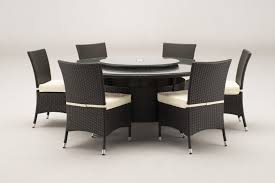 Wicker Dining Chairs Ikea Dining Rooms Appealing Rattan Outdoor Dining Chairs Uk