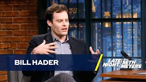bill hader reveals the origin of snl s californians sketch
