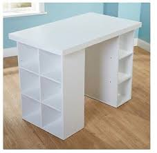 Craft Table Desk Ikea Craft Table Building A New Home The Formica Craft Table