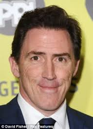 rob brydon hair weave all got hair with the x factor louis daily mail online