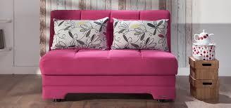 Foam Loveseat Sleeper Futon U0026 Click Clack Sleepers Furniture Decor Showroom
