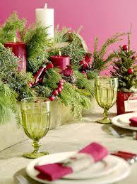 Christmas Table Decoration Ideas Australia by Christmas Decorations