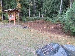 illahee 10 22 12 ducks illahee preserve fill area deer backyard