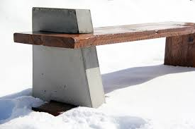 Outdoor Benches Canada Riverview Design Solutionsboathouse Bench 01