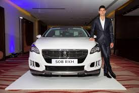 mr peugeot 2015 peugeot 508 facelifted with new led drls box design beams