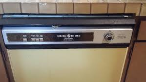 General Electric Dishwasher Spotted During A Call A Kitchen For You Ge Lovers
