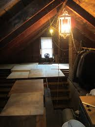 vida u0027s think tank 8 clever ways to design your small attic space
