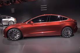 tesla model 3 new leaks reveal dual motor model on the way by car
