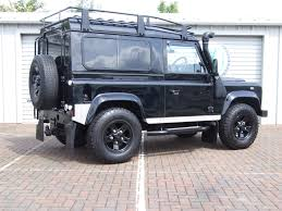 90s land rover for sale used 2006 land rover defender 90 td5 xs station wagon for sale in