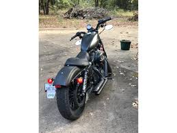harley davidson sportster 883 iron for sale used motorcycles on