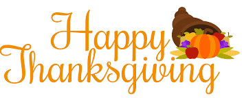 happy thanksgiving clipart transparent clipartxtras