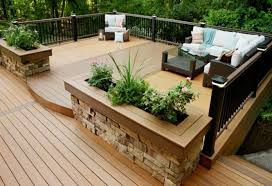 back deck ideas idea for back deck with back deck ideas stunning