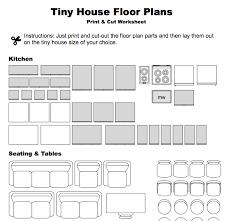 print u0026 cut floor plan worksheet