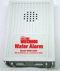 watchdog water alarm teardown kuzyatech