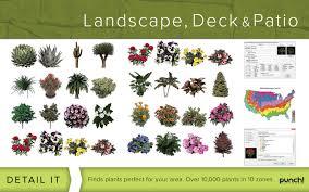 punch home u0026 landscape deck u0026 patio design v18 1 selling logo