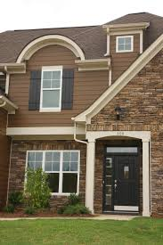 123 best home curbappeal images on pinterest facades
