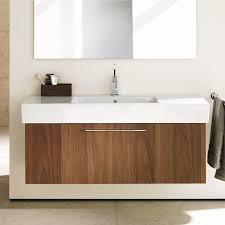 Modern Vanities For Bathroom by Duravit Fo9573 Fogo 39 3 8