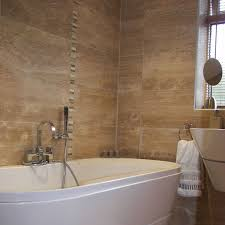 Tile On Wall In Bathroom Plain Ideas Tile Wall Bathroom Pretty Design 25 Best Ideas About