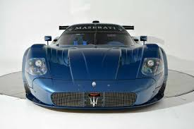One Of 12 Maserati Mc12 Corsa Listed For 3 Million U2013 Photo
