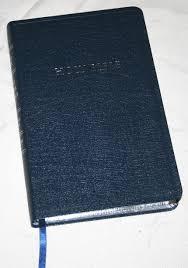 scriptures on thanksgiving kjv zondervan king james reference bible center column with thumb