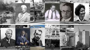 11 pioneering architects of color who made their mark curbed
