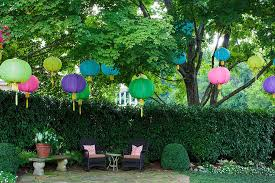 decorating with paper lanterns outdoors 28 images 25 outdoor