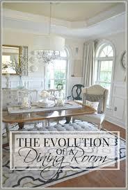 home design evolution the evolution of a dining room stonegable