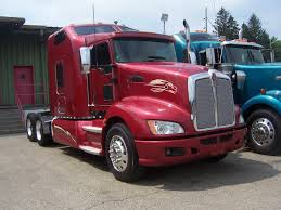 how much is a kenworth truck the 2013 kenworth t660