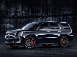 cadillac escalade performance upgrades hennessey to offer 557 hp supercharged engine upgrade for 2015