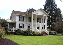 Front Elevations Of Indian Economy Houses by Dayton Oregon Wikipedia
