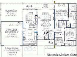 Modern Home Designs And Floor Plans 4 Bedroom Contemporary Home Design Kerala Home Design Modern Home