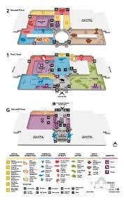 Map Floor Plan 46 Best Images About Wayfinding Plans Floors On Pinterest